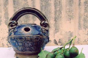 Vì sao người Việt xưa tôn thờ 'ông' bình vôi?