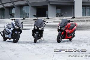 Chi tiết xe ga thể thao SYM Jet X 150, 'đối thủ' Yamaha NVX 155