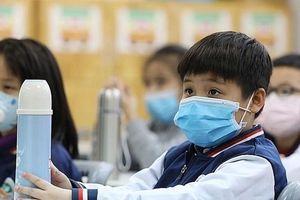 Hà Nội: Thời điểm học sinh, sinh viên đi học trở lại sẽ theo thứ tự ưu tiên