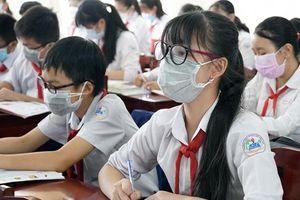 Thái Bình: Đề xuất cho học sinh các cấp đi học trở lại từ 1/3