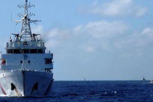 Nhật Bản, Australia đồng loạt bày tỏ quan ngại sâu sắc về Luật Hải cảnh Trung Quốc