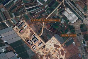 Việt Nam nói về thông tin căn cứ tên lửa Trung Quốc