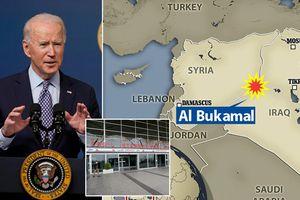 Mỹ không kích Syria: Ông Biden chọn phương án 'ít hung hăng' hơn