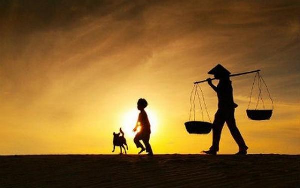 Lời bài hát 'Mẹ Yêu' của Nhạc sĩ Phương Uyên đúng nhất