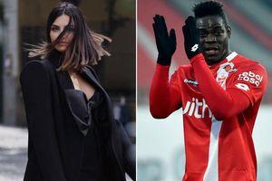 Balotelli bị gái đẹp từ chối phũ phàng