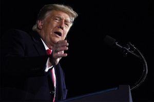 Ông Trump hé lộ kế hoạch thành lập siêu ủy ban hành động chính trị mới