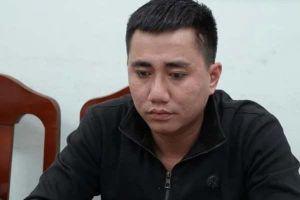 Thanh niên đâm chết chủ quán phở ở Bình Thuận ra tự thú