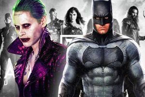 Vì sao Batman hợp tác cùng Joker trong Justice League Snyder Cut ?