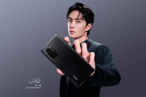Redmi K40 series ra mắt: màn hình 120Hz, Snapdragon 870/888, giá từ 309 USD