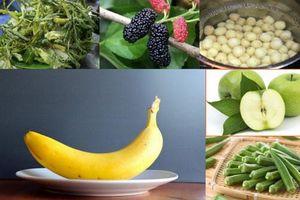 Những thực phẩm 'thần dược' giúp ngủ ngon
