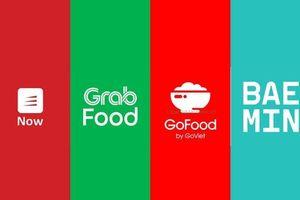 Những yếu tố nào tác động tới người sử dụng dịch vụ đặt đồ ăn online?
