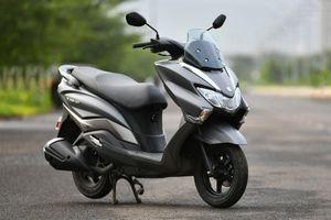 Suzuki ra mắt xe tay ga hoàn toàn mới ở Việt Nam, cạnh tranh với Honda Air Blade
