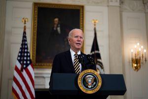 Tổng thống Joe Biden bất ngờ hạ lệnh không kích 'trả đũa' ở Syria