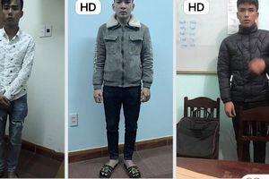 Quảng Bình: Khởi tố, bắt tạm giam các đối tượng thực hiện hành vi 'Bắt giữ người trái pháp luật'