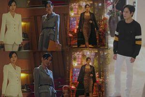 Soi giá thời trang dàn sao 'Penthouse 2': Cheon Seo Jin phải nói là 'đỉnh của chóp'!