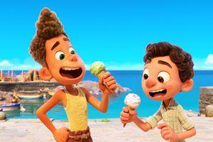 Mùa hè của Luca - Bộ phim thứ 24 của Pixar tung teaser đầu tiên: Du lịch Ý tại chỗ giữa dịch COVID-19