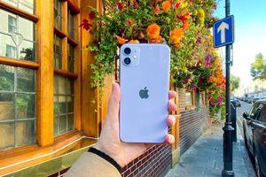 Chiếc điện thoại bán chạy nhất năm 2020 gọi tên iPhone giá rẻ của Apple