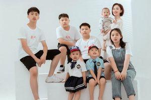 Gia đình Trung Quốc trả hơn 3,5 tỷ đồng để được sinh 7 người con