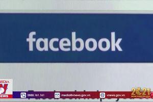 Facebook khôi phục các trang tin tức của Australia