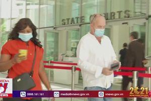 Singapore phạt tù đối tượng vi phạm cách ly y tế