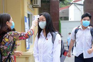 Hà Nội chưa quyết định thời gian cho học sinh trở lại trường