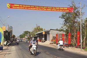 Thị trấn mới Vĩnh Bình