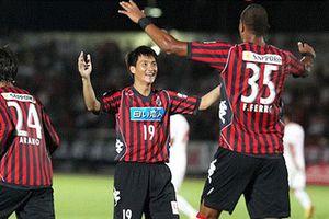 Bóng đá Việt Nam đã nhiều lần muốn học J.League