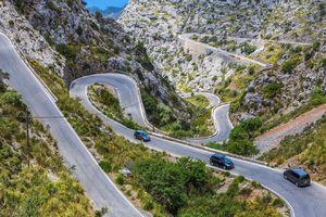 Đường lạ hay đường quen thì ít tai nạn?