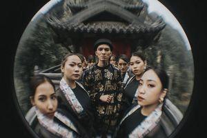 MV bản rap - ca trù Chí Nam Nhi: Giới trẻ tự viết hành trình đam mê theo cách riêng mình