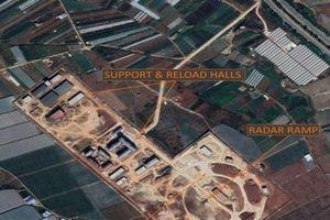 Bộ Ngoại giao tiếng về thông tin căn cứ tên lửa của Trung Quốc gần biên giới Việt Nam