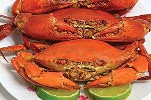 Một số sản phẩm của Cà Mau lọt vào Top 100 món ăn đặc sản Việt Nam