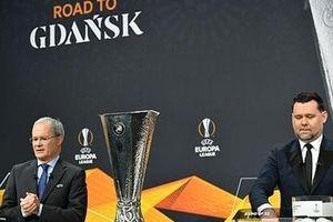 Bốc thăm vòng 1/8 Europa League 2020/21: MU tái ngộ với AC Milan