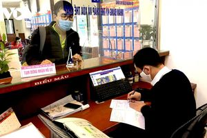 Người đến các cơ quan, công sở Hà Nội sẽ phải quét mã QR Code để phòng chống Covid-19