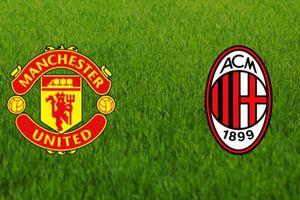 Bốc thăm vòng 1/8 Europa League: 'Đại chiến' MU - AC Milan