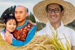 Nhĩ Khang 'Hoàn Châu cách cách': Bị tẩy chay, đi làm nông và thành triệu phú