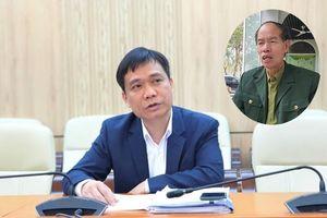 Cựu quân nhân 32 năm đi kiện: Thanh tra Chính phủ kết luận dấu hiệu bị trù dập