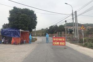 Quảng Ninh dỡ bỏ những điểm phong tỏa cuối cùng tại Đông Triều