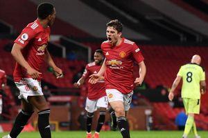 Bốc thăm vòng 1/8 Europa League: Hấp dẫn đại chiến Man Utd vs AC Milan