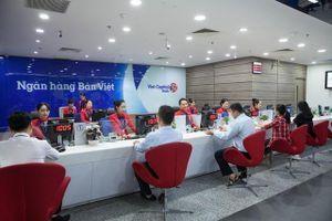 Ngân hàng Bản Việt (BVB) phát hành 15 triệu cổ phiếu ESOP