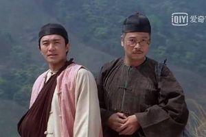 Châu Tinh Trì vẫn bàng hoàng, chưa chấp nhận được tin tài tử Ngô Mạnh Đạt qua đời vì ung thư