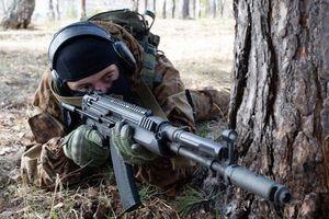 Kord 6P68, khẩu súng thiết kế với độ chính xác cao cho lính đặc nhiệm Nga