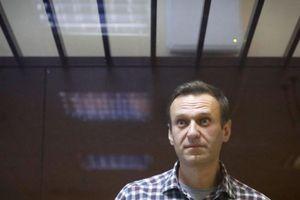 Ông Navalny bị chuyển đến một trại giam bí mật