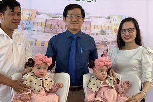 Vị bác sĩ sửa 'lỗi' tạo hóa cho hàng ngàn trẻ em