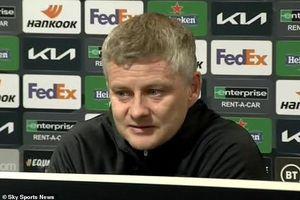 Thời khắc quyết định của MU ở Premier League