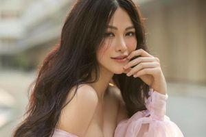 Hoa hậu Phương Khánh: 'Showbiz đầy rẫy tin đồn, tôi không ngoại lệ'