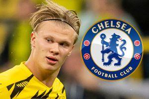 Chelsea sẵn sàng chiêu mộ Haaland