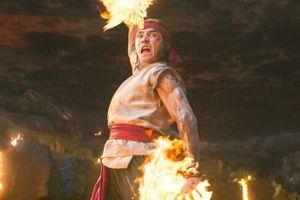 Trailer phim chuyển thể 'Mortal Kombat' lập kỷ lục về lượt theo dõi