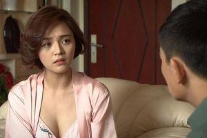 Những tình tiết gây tranh cãi trong phim truyền hình Việt