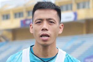 Cầu thủ CLB Hà Nội háo hức chờ V.League trở lại