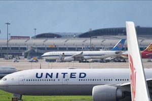 Boeing bị phạt 6,6 triệu USD